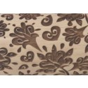"4.5"" Embossing Rolling Pin Spring Flower"