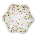 Polish Pottery HARMONIOUS Stoneware Boho Bowl (SM) | CLASSIC