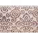 """Pottery Avenue and Wooden Corner brings you these wonderful 4.5"""" embossing rolling pins - SEP-143 ISLAND"""