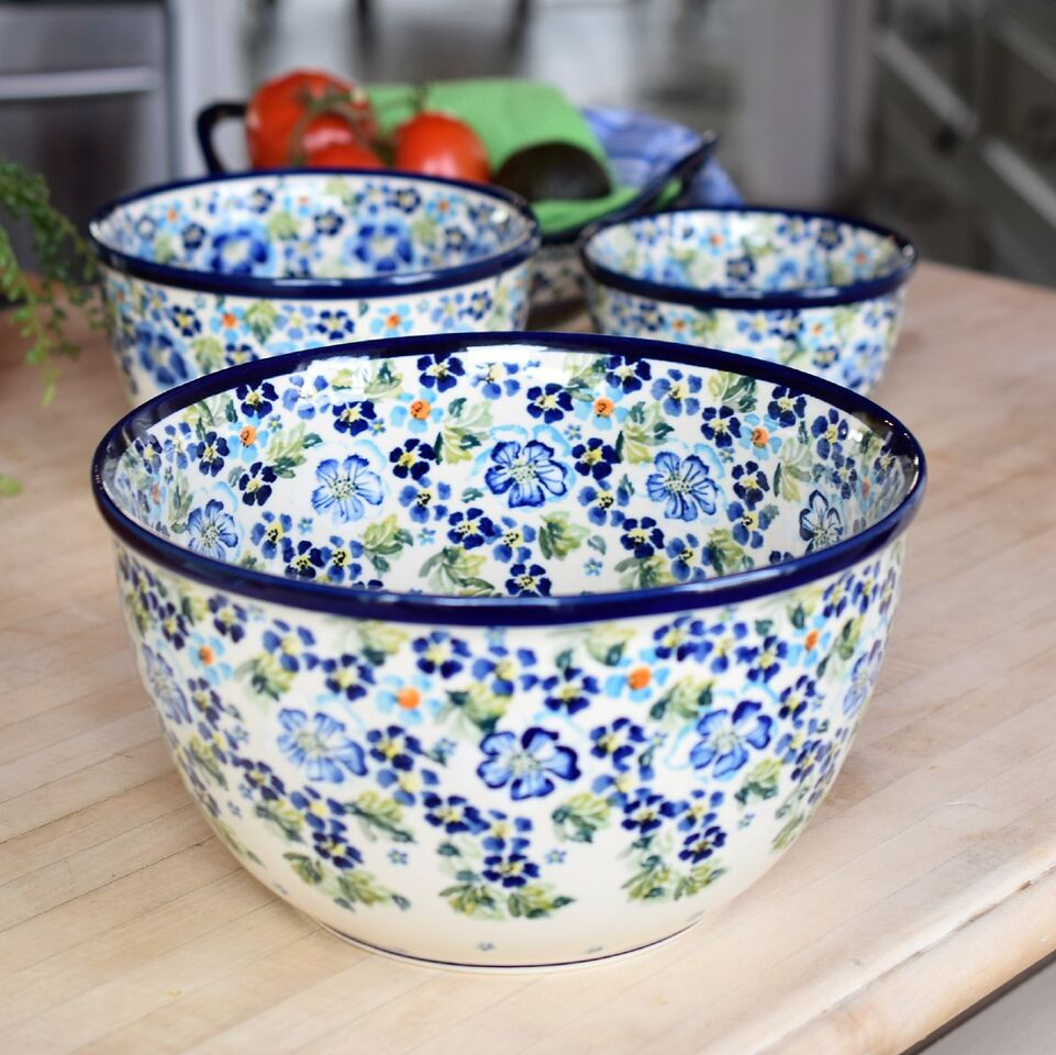 Blog - Make Space for Timeless Polish Boleslawiec Pottery in Your ...